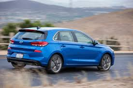 2018 hyundai elantra gt overview the news wheel