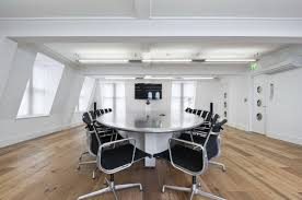 modern lamp modern offices floor plans with black seat beside