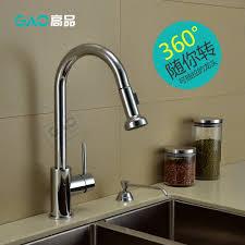 german kitchen faucets german export gao copper pulling type