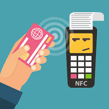 are contactless payments safe finding out how secure paywave and