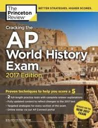 cracking the ap european history 2018 edition proven techniques to help you score a 5 college test preparation college test preparation cracking the ap world history 2017