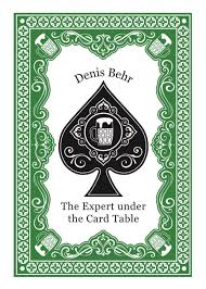expert at the card table pdf denis behr shop handcrafted card magic