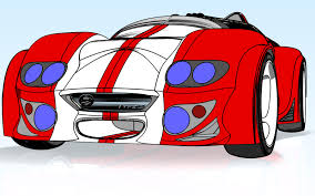 cartoon jeep front cartoon race car pictures free download clip art free clip art