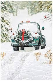 pumpernickel cards pumpernickel press boxed christmas cards winter