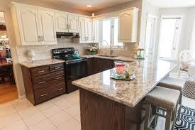 sudbury living kitchen makeover