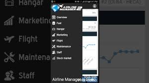 airline manager apk airline manager 2 mobile gameplay review