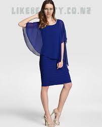 likebeauty co nz womens dresses blue adrianna papell dress