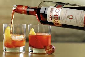 gruppo campari bottled negronis hit liquor stores u2014 but are they any good