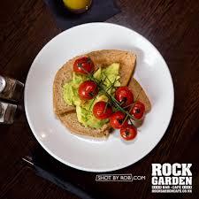 Rock Garden Cafe Torquay Rock Garden Café Bar Rockgardentq