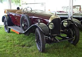 classic bentley bentley 3 litre wikipedia