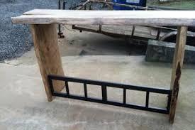 6 foot bar table entertainment bar