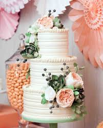 wedding cake frosting a sweet guide to choosing a frosting for your wedding cake