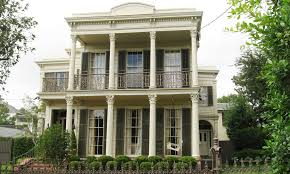 New Orleans Style House Plans New Orleans Style Garden District Homes Pinterest Exterior