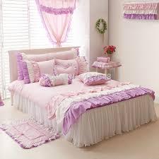 Girls King Size Bedding by Online Get Cheap King Size Blue Princess Bed Set Aliexpress Com