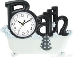 Small Bathroom Clock - small bathroom clocks uk rukinet bathroom clocks bathroom clocks