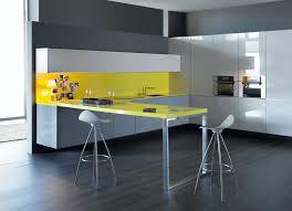 Kitchen Yellow - gallery