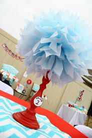 dr seuss party decorations 101 easy to make baby shower centerpieces