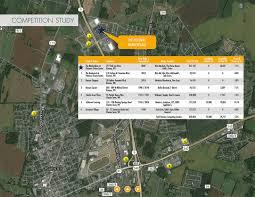 heidenberg properties group new acquisition the potomac marketplace