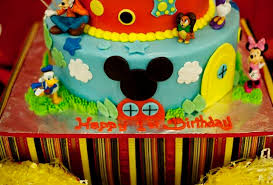 and friends cake kara s party ideas mickey and friends birthday party planning