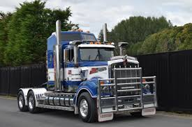 kw t900 new zealand the expo show show and shine pt 1