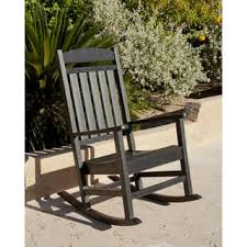 Rocking Chair Patio Furniture Rocking Chairs Patio Furniture Shop The Best Outdoor Seating