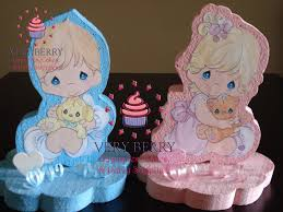 where can i find precious moments baby shower decorations baby