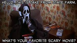 Jake State Farm Meme - funny scary meme hello this is jek from state farm image
