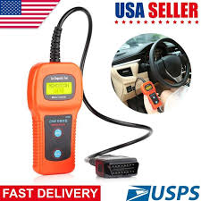 car check engine light code reader autel scanner diagnostic tool trouble code reader obd2 check engine