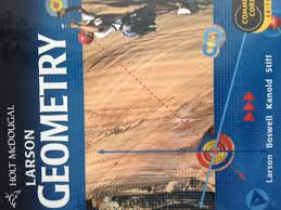 amazon com geometry common core edition 9780547647081 ron