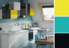 cuisine de couleur couleur pour une cuisine beautiful choisir les couleurs de la