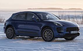 porsche macan turbo performance porsche macan turbo performance package 2016 wallpapers and hd