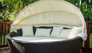 Patio Daybeds For Sale Daybed Wonderful Canopy Daybed Furniture Round Patio Daybed