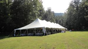 rent a wedding tent lanier tent rental gainesville weddings