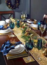Elegant Blue Christmas Decorations by 35 Best Blue And Gold Christmas Images On Pinterest Gold