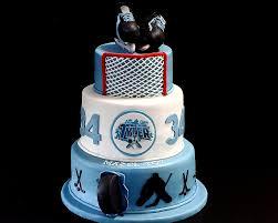 Hockey Cake Decorations Sophie U0027s Signature Creations Toronto On Cakes Cookies Cupcakes