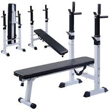 York Multi Function Bench Folding Weight Bench Home Gym Equipment Ebay