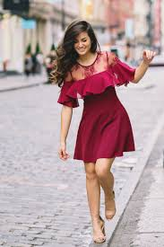 valentines day dresses what to wear on s day 17 chic s day dresses