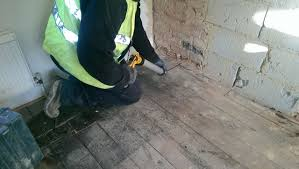services structural waterproofing london damp proofing