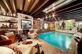 swimming pool room best 46 indoor swimming pool design ideas for your home