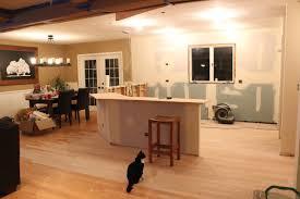 big kitchen renovation part ii paint cabinets u0026 hotel stays 12