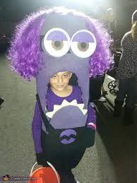 Purple Minion Halloween Costume 110 Costumes Images Bowser Costume Costume