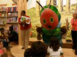 Barnes And Noble Chicago Il Best Free Storytimes In Chicago Cbs Chicago