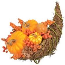 color changing cornucopia centerpiece thanksgiving centerpieces