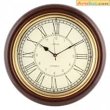 Best Wall Clock Best Online Antique Wall Clock From Artshai
