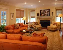 Orange Leather Sofa Burnt Orange Leather Sofa 16 Extraoradinary Burnt Orange