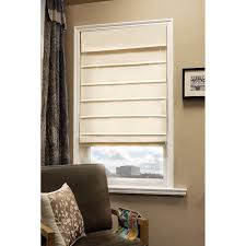 Roman Shade Amazon Com Chicology Standard Cord Lift Roman Shades Window