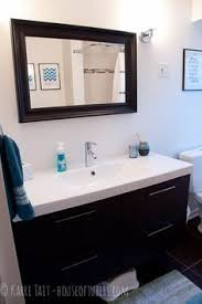 Ikea Bathroom Medicine Cabinet - from houzz two ikea mirrored medicine cabinets are hung side by