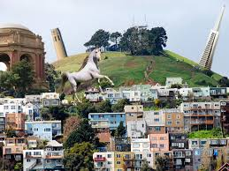 the curbed guide to san francisco neighborhoods as told by locals