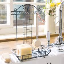 Kitchen Tidy Ideas Kitchen Sink Tidy Home Decorating Interior Design Bath