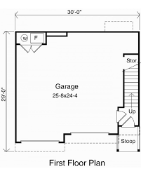 garage apts amazingplans com garage plan rds9730 garage apartment traditional